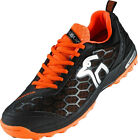 Kookaburra Mens Hockey Shoes Breathable Lace Up Hockey Trainers Viper Size 4-12