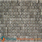 Green Pendora Marble Tile  & Stone Mosaic Sheet for Wall, Floor, and Backsplash