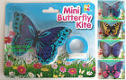 MINI BUTTERFLY KITE - Party Bag Fillers, Gift, Fun, Girls, Boys