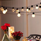 20 LED G45 Party Ball String Lamps LED Christmas Light Fairy Wedding Lights