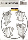 Butterick Pattern B4254 Historical Costume Stays & Corsets 6-10 12-16 18-22 NEW