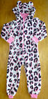 BNWT GIRLS NEXT ANIMAL ALL-IN-ONE ONESIE 3 & 4 YEARS