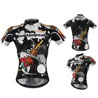 Mountain Bkie Cycling Clothing Bike Bicycle short sleeve cycling jersey Tops