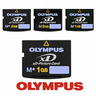 Olympus Type M/M+ 1/2GB XD Picture High Speed Memory Card Cameras Free Shipping