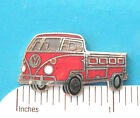 VW VOLKSWAGEN single cab - hat pin , tie tac , lapel pin , hatpin GIFT BOXED