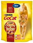 Go Cat Crunchy & Tender Cat Food
