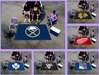 NHL Licensed 5'X8' Ulti-Mat Area Rug Floor Mat Carpet Man Cave - Choose Team