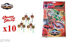 Power Rangers Mystic Force Party Table cloth & Drinking Straws Party Table Cover