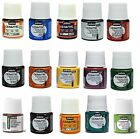 PEBEO CERAMIC PAINT OPAQUE AND GLOSSY  COLOURS 45 ml PEBEO