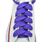 """52"""" Thick Sneakers Athletic Shoelace String """"Purple"""" Shoelaces 1,2,12 Pairs"""