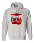 hooded Sweatshirt Hoodie It's A Dada Thing