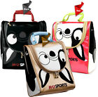 New MU Sports Japanese Brand Golf Shoes Bag - 703H1336 Authentic