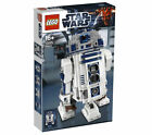LEGO Star Wars R2-D2. NEW. SEALED. RETIRED. BUBBLE WRAPPED (10225)