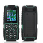 Original Xiaocai X6 Rugged Phone with Flashlight Shockproof Power Bank Phone