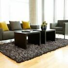 Anji Mountain Gray Modern Paper Shag Rug NEW choose from 3x5, 4x6, 5x8, 8x10