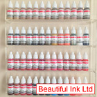 Semi Permanent Makeup Pigments - Doreme Liquid 15ml Bottle - All Liquid Colours