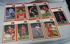 Liverpool fc 1985/86 Crown Football Cards/Trading Cards - Sold Individually