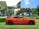 Chevrolet: Camaro 2SS / RS Six Speed