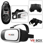 VR BOX II 3D Glasses Headset Virtual Reality For iPhone 6/6s Plus...