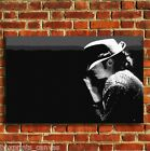 MICHAEL JACKSON MUSIC CANVAS PRINT WALL POP ART PICTURE SMALL MEDIUM LARGE