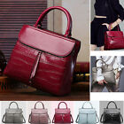 Luxury Genuine Cow Leather Women Tote Shoulder Bag Large Purse Handbag bags