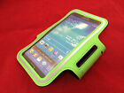EXERCISE SPORTS GYM RUNNING ARMBAND POUCH CASE FOR ZTE ZMAX PRO MAX XL LG V30 20