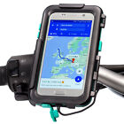 Motorcycle Quick Release Handlebar Mount +  Tough Case for Samsung Galaxy S7