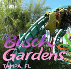 Busch Gardens Tampa Admission Free All Day Dine Tickets $89 Promo Discount Tool