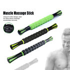 Travel Massager Roller Stick Trigger Point Sports Muscle Body Massage Tool $15.99 USD on eBay