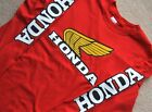 Red Rocket Cr500 Cr480 Twinshock Evo Pre65  Vintage Motocross Ahrma Shirt Jersey