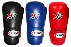 T-Sport Super Safety Gloves- Blue, Red, White Sparring Training