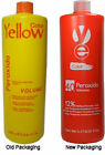 YELLOW STABILIZED PEROXIDE 33.8 OZ.