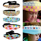 Auto Car Seat Safety Sleep Aid Head Support Belt Band Holder For Kids Child US