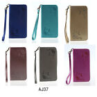"For Samsung Galaxy J5 Duos (2016) J510FN J510Y(5.2"")Wallet PU Leather Case Cover"
