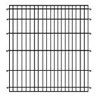 PGO Dog Cage Divider - Ideal as a Separator for a Puppy Crate - Large XL & XXL