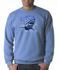 Long Sleeve T-shirt Adult Youth Unique Nature Great White Shark