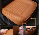 New Leather Car Seats Protect Mat Cover Car Seat Cover Pad Breathable Cushion