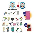 DORAEMON Mini FIGURE Gadget CIUSKI DOOR Secret Tools Ciusky JAPAN Taito Prize !!