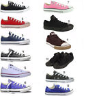 Kids All Star CT Converse Low Childrens Juniors Boys Girls Trainers Shoes Sizes