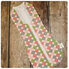 Woombie Air Baby Cocoon Swaddle-Newborn 0-3 Months-Girl Dots