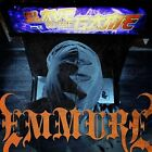 Slave To The Game Emmure Audio CD
