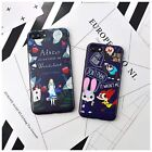 Hot Cute Animals Cartoon Soft TPU Silicone Rubber Phone Back Pattern Case Cover