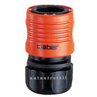 """Claber Automatic Coupling 1/2"""",5/8,""""3/4"""""""