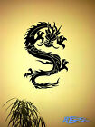 Wandtattoo Drache 13 Wandaufkleber Japan China