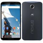 Motorola Nexus 6 XT1100 32GB/64G T-Mobile Unlocked 13MP 4G Andriod Smartphone