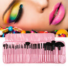 New set of 32 Professional pieces brushes pack complete make-up brushes FG