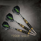 Professional Competition Tip Darts Flame Steel Needle Tungsten Copper Hard Laser