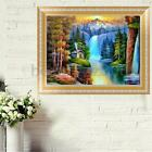 5D DIY Diamond Painting Flower Series Embroider Cross Stitch Home Decor Crafts
