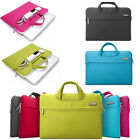 Luxury Notebook Laptop Sleeve Carry Hand Bag Portable Case For Macbook 11.6 13.3