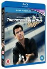 TOMORROW NEVER DIES (JAMES BOND) - BLU-RAY - REGION B UK £9.58 GBP